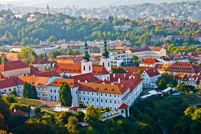 cheap flights from czech republic